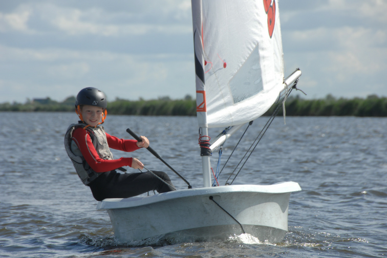 Watersport Kamp